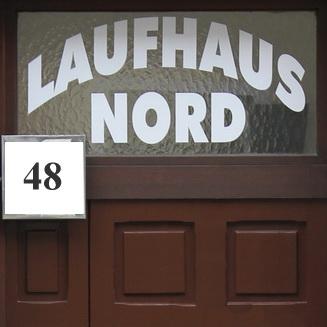 Laufhaus nord graz